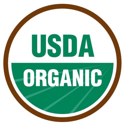 organic healthiest foods.
