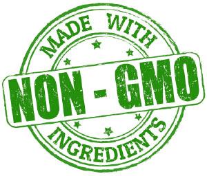 non gmo foods.